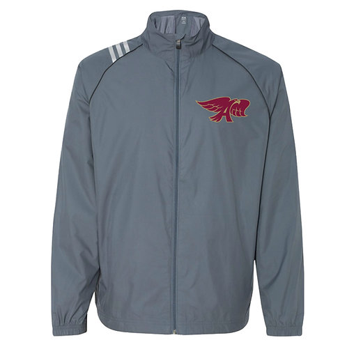 Ankeny Hawks Adidas Clima Proof Jacket