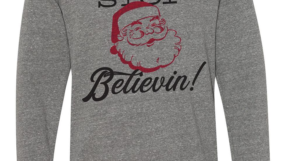copy of HOLIDAY SPECIAL - Don't Stop Believin! Crew Sweatshirt