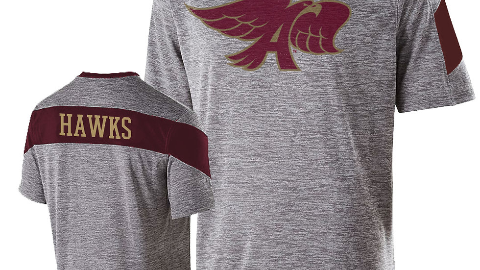 Ankeny Hawks Mens Electron Shirt