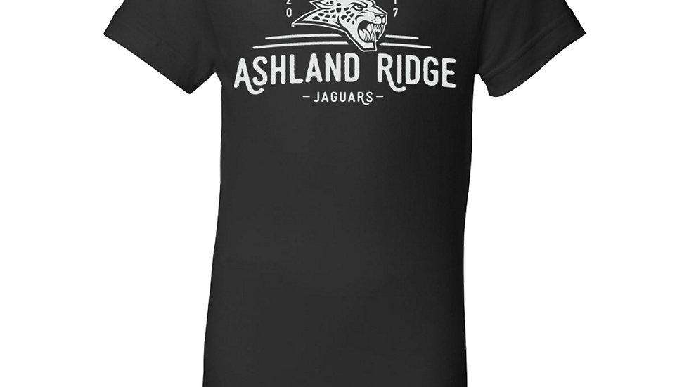 Womens Ashland Ridge Tee