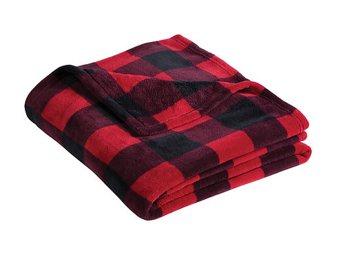 HOLIDAY SPECIAL - Cozy Blanket