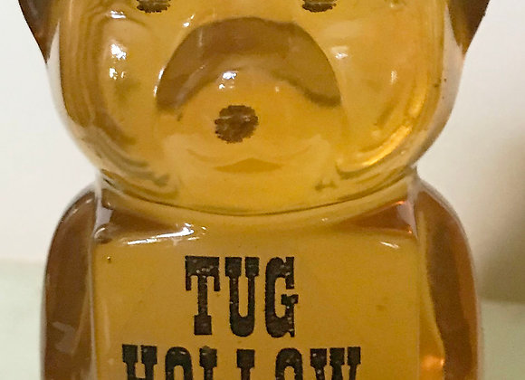 Wildflower Honey (12oz) - Tug