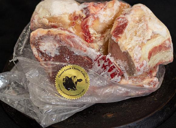 Beef Bones - Clo