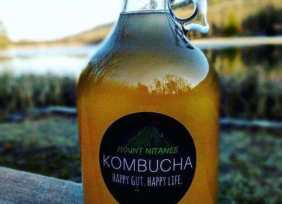 Kombucha Growler - Mt.
