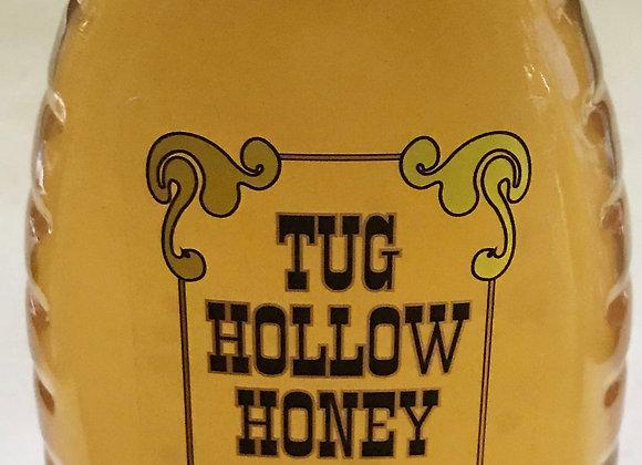 Wildflower Honey (1lb.)- Tug