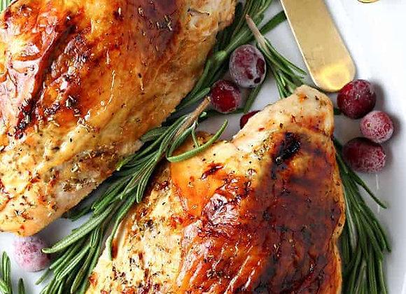 Turkey Breast - 3C