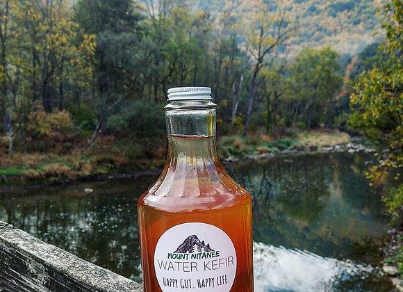 Water Kefir Growlerette - Mt.