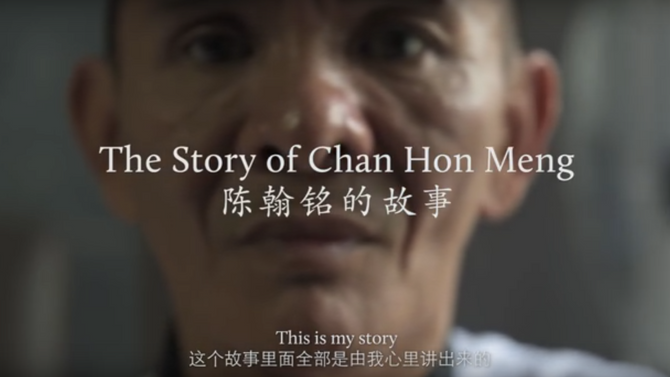 Watch the Story of the First Michelin-Starred Street Food