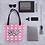 "Thumbnail: ""Locked Lips"" Collection - SLP Tote bag"