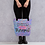 """Thumbnail: """"Loopy Leopard Collection"""" - Tote Bag"""