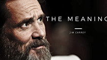 Powerful Message From Jim Carrey That Could Change Your Life Forever