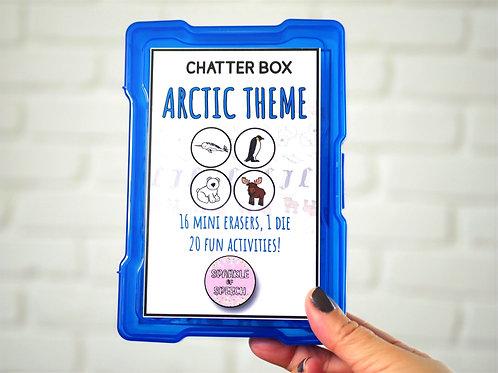 Chatter Box - Arctic Theme