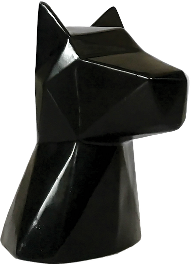 Urna Perro