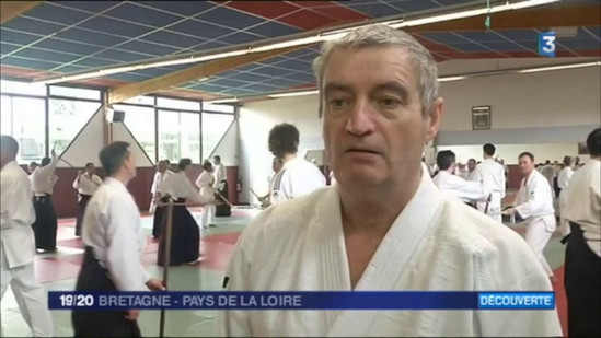 alain peyrache en bretagne stage international