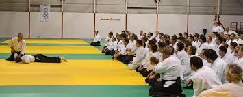 Ecole Aikido Montreal EPA ISTA