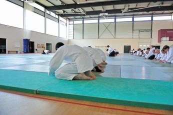 Aikido Canada, IstaQuebec art martial