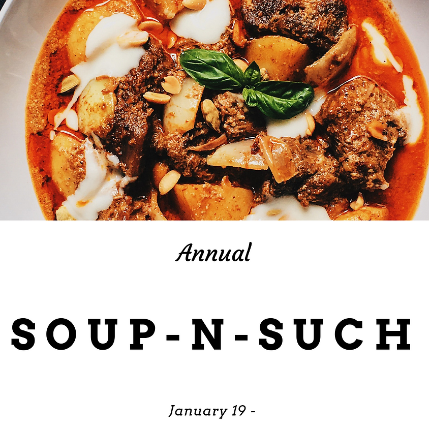 Soup-N-Such