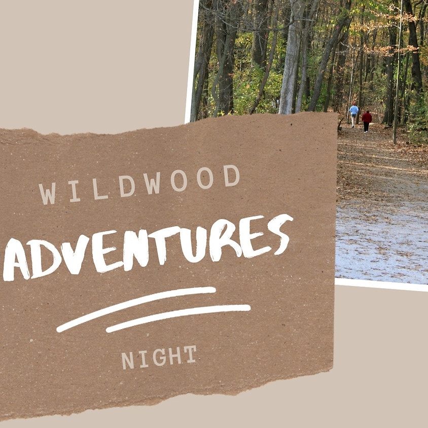 525th Wildwood Adventure