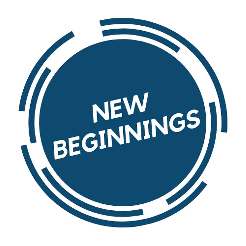 New Beginnings Potluck