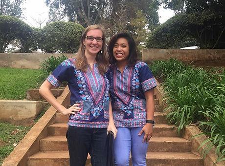RCromer - Zambia