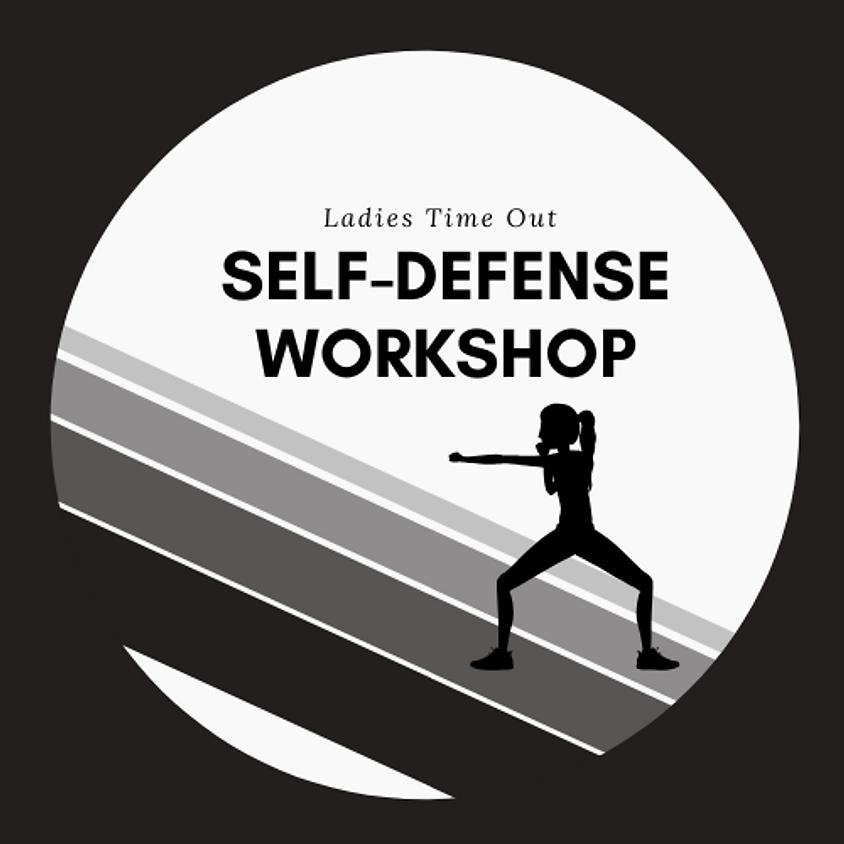 LTO Self-Defense Workshop