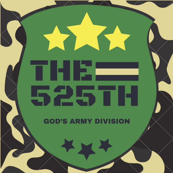The 525th - A Division in God's Army