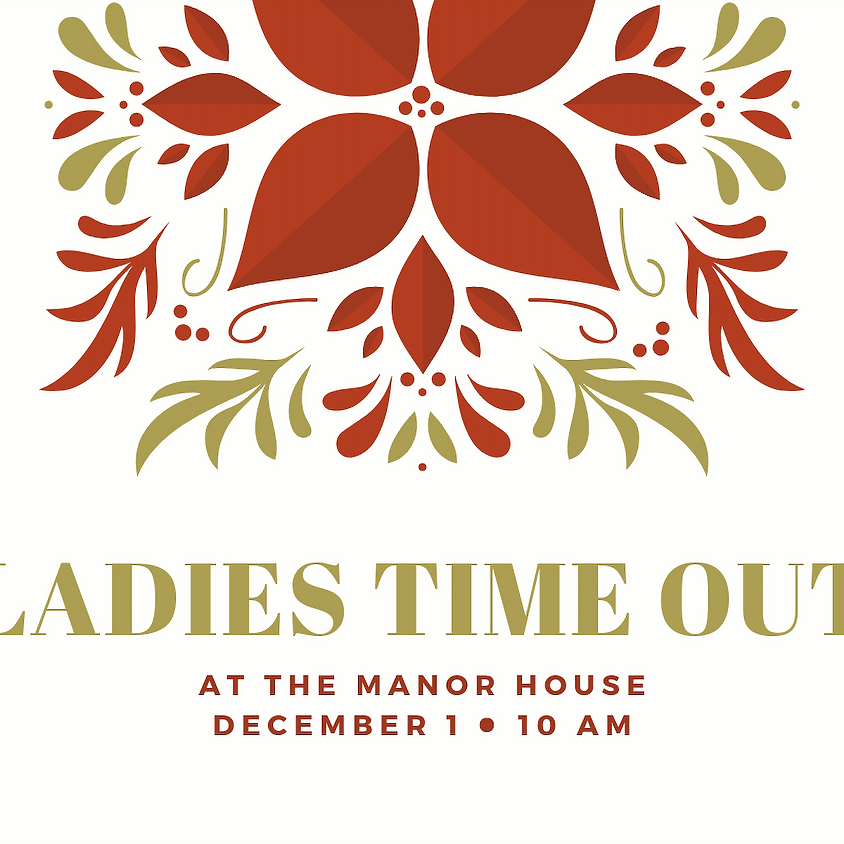 Whiteford Women: Manor House and