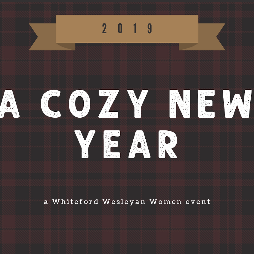 A Cozy New Year