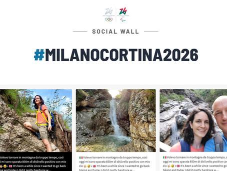 VETRYA si aggiudica la gara per i servizi digitali delle Olimpiadi e Paralimpiadi di Milano Cortina