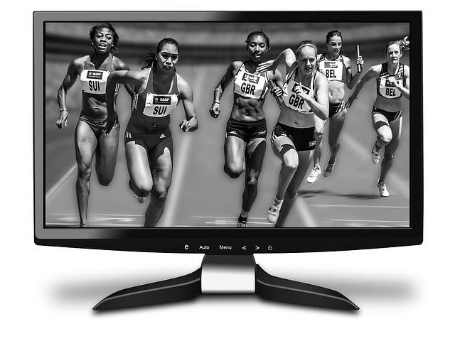 4K8 K テレビって何?2018年放送開始!従来のテレビとの性能の違いとは?