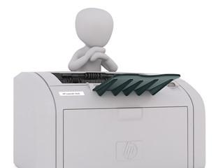 FAX複合機を選ぶなら!家庭用にもおすすめ!メール転送機能が便利なファックス!