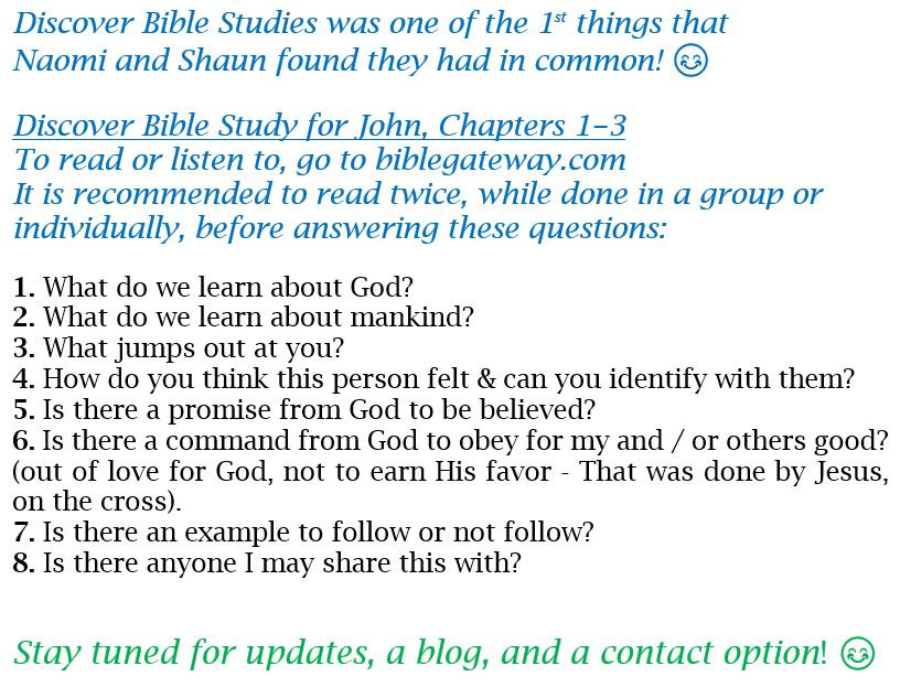 Discover BIble Study for John.JPG