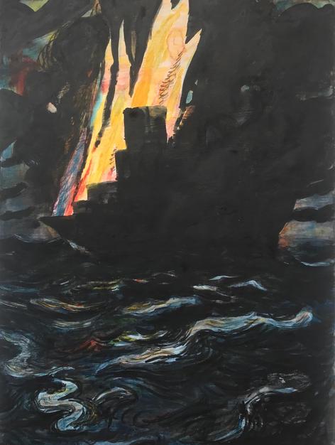 Nordic Noir 2021