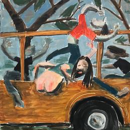 Roadies (1973) 2020