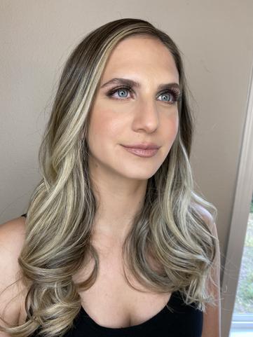 Bridal Hair and Makeup 2021