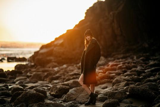 Shot by Allegra Villella, Portland Oregon 2020