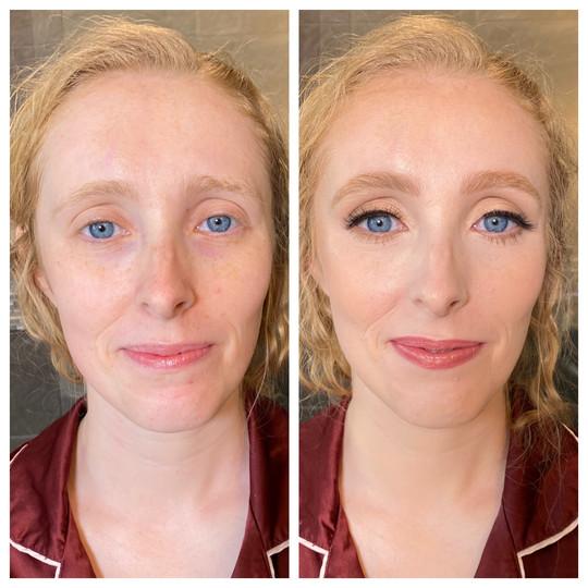 Event Makeup 2021