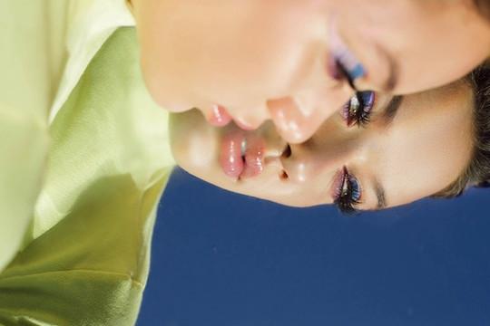 Shot by Christine Shields. Model - Scout Labiche Portland, Oregon 2020.