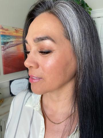 Makeup Lesson 2021