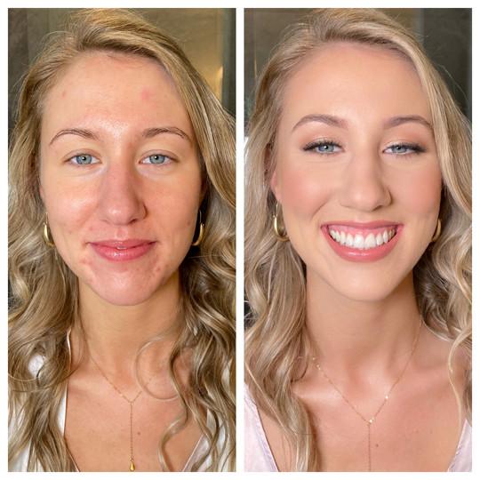 Bridal Makeup 2021