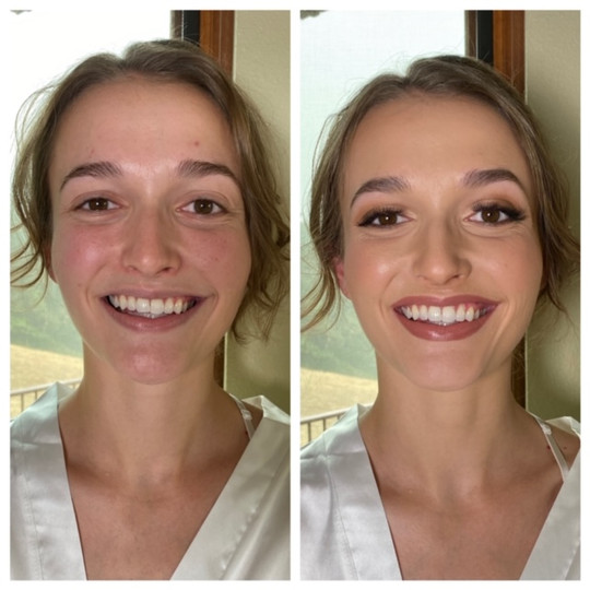 Bridal Makeup 2020