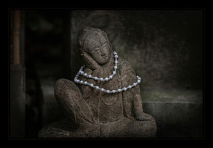 """Beads Of Hope"" by John Powers"