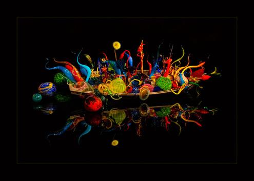 """Glass Art"" by Angela Chen"