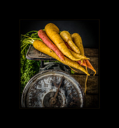 """""""Carrots Of The Earth"""" by Kevin Karzin"""