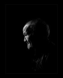 """Solitude"" by John Powers"