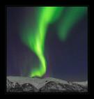 """""""Auroras Dancing"""" by Mel Carll"""