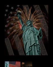 """Liberty Celebration"" by Angela Chen"