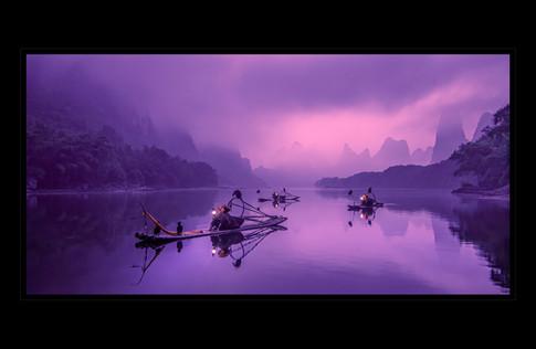 """Serenity"" by John Powers"