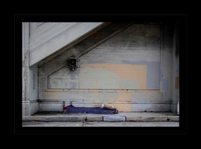 """Simply Homeless"" by Nikki Washburn"