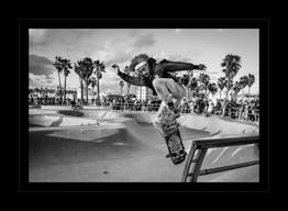 """Catching Some Air"" by Nikki Washburn"